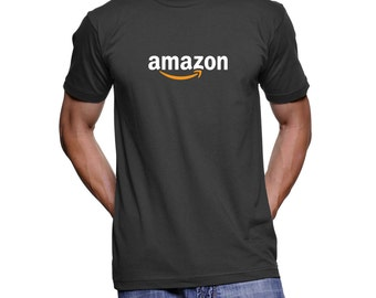 Fasion custom t shirt for lyft logo unisex by signcharacter for Amazon custom t shirts