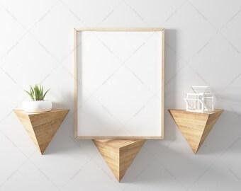 frame mockup / style mockup / poster frame mockup / mockup frame / poster mockup