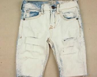 4-5T Boy Shorts