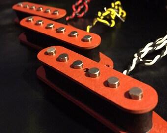 Prima Guitar Stratocaster® Single Coil Scatterwound Pickup