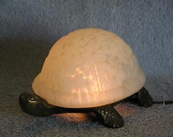 Turtle Nightlight - Accent Lamp