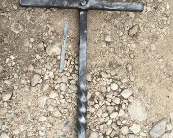 Large Iron Cross