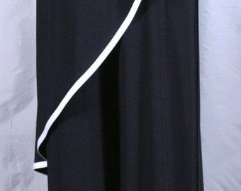Amazing Joseph Ribkoff Jumpsuit/Romper Made in Canada Size USA 4