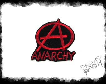 "Patch ""Anarchy"""