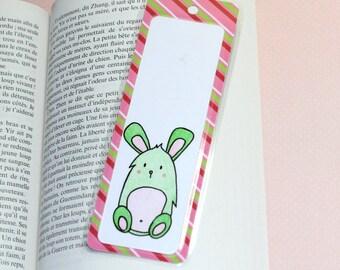 Mark-Page illustrated rabbit