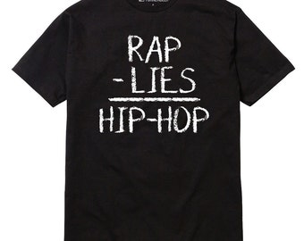 Arithmetic T-Shirt Real Hip Hop Rap Underground Music Beats Lyrics Poetry Rhyme