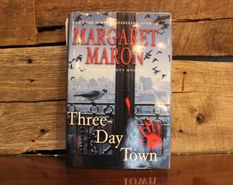 Three-Day Town (1st Ed.)