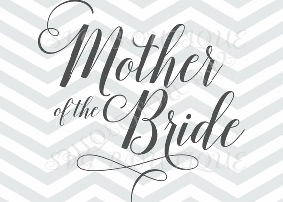 mother of the bride clipart - photo #2