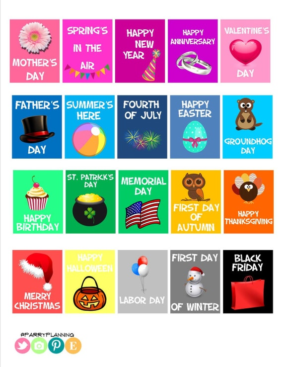 Children S Calendar With Stickers : Holiday calendar stickers pixshark images