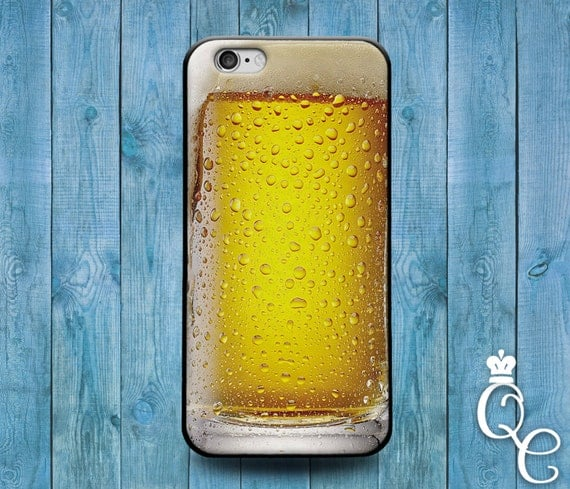 iPhone 4 4s 5 5s 5c SE 6 6s 7 plus iPod Touch 4th 5th 6th Generation Cool Cover Cute Hipster Beer Mug Glass Phone Funny Party Gf Bf Guy Case