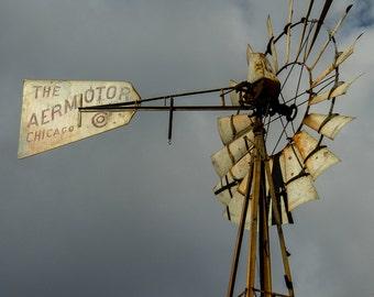 Chicago windmill company