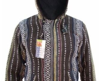 Original Djellaba Jacket Hoodie