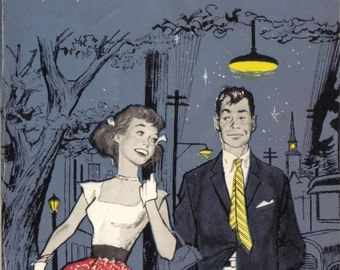 Saturday Night by Marjorie Holmes