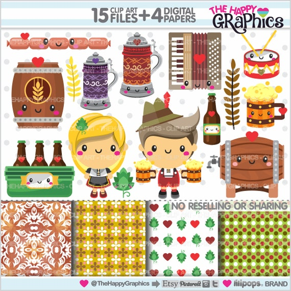oktoberfest clipart oktoberfest graphics commercial use. Black Bedroom Furniture Sets. Home Design Ideas