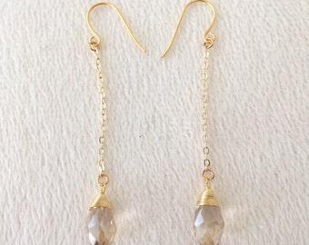 The Celinet Earrings