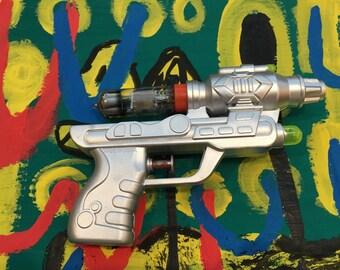 2026 Laser Ray Gun
