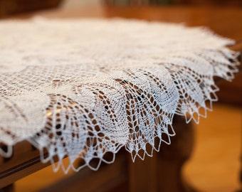 Tablecloth - салфетка, скатерть из  хлопка