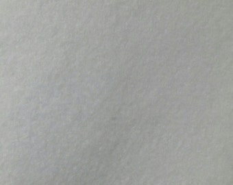 Zorb Super Absorbent 60 inch wide fabric, half yard