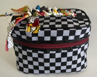 Waterproof Bag,Toiletry Bag,Teen Girl Toiletry Bag,Toiletry Storage,Makeup Storage,Insulated Lunch Bag,Nail Polish Storage,Purfume Storage
