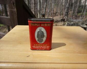Prince Albert Can