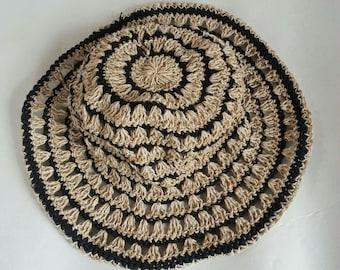 Pure Hemp Sun Hat
