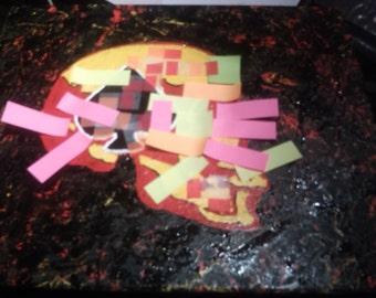 3d art work.