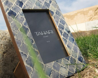 Tahari 4x6 Table Top Picture Frame