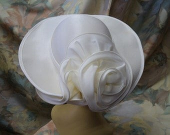 Headways by Albert elegant hat WEDDINGS/SPECIAL OCCASIONS one size free postage and packaging to uk