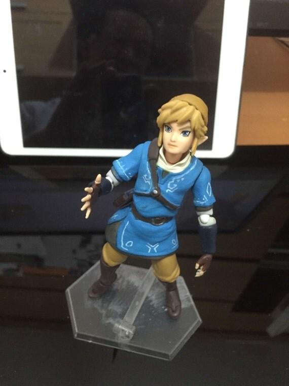 The Legend Of Zelda Link Breath Of The Wild Skyward Sword