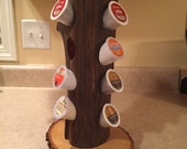 """Driftwood """"K-cup&quo..."""