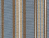 Blue and Brown Stripe 100...