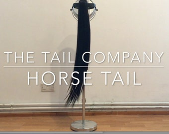 Horse Tails - Moving, Swishing, Realistic Remote Controlled! Lots of different moves. Great for pony cosplay! We Customize it just for you!