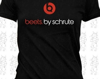 Beets by Schrute, Office,  Tee Shirt