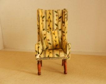 1/24th / Half Scale Armchair