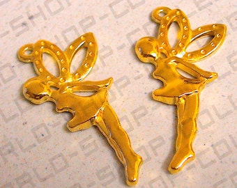 Charms  Pendant Fairy  Human  Human Accessorie