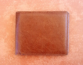 The Tuscan - Mens Leather Wallet