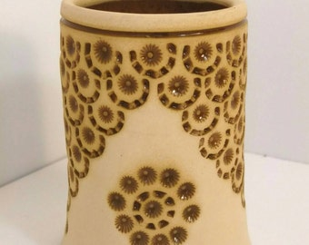 Handmade vase/planter. *Reduced price*