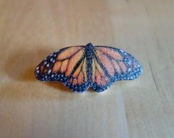 Monarch Pin