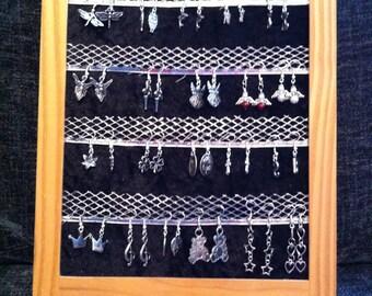 Handmade earrings - many designs