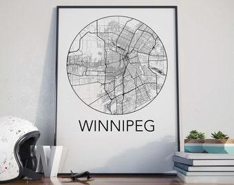Winnipeg Etsy