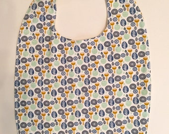 Adult bibs, special needs bibs, adult cover ups