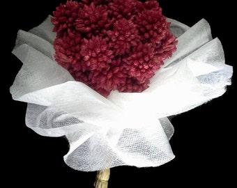 Bouquet Natural Dry Flowers,Flowers Dried 100% Natural Perfect for Special occasions