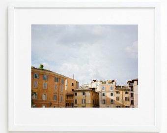 Sunset in Rome - Fine Art Travel Photo Print