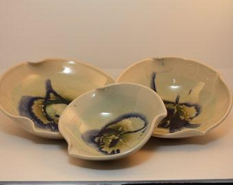 Serving Bowls Set of 3
