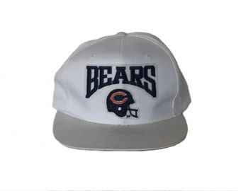 Vintage Chicago Bears Hat