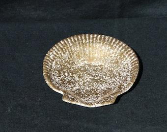 Gold Vintage Appetizer Plates