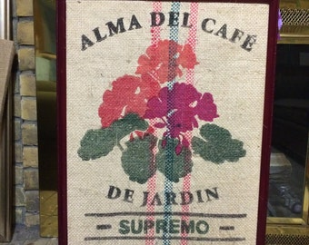 Alma de Cafe/The Soul of Coffee