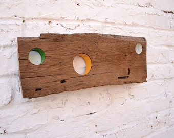 Barnwood art, Reclaimed wood wall art, Reclaimed wood sculpture, Reclaimed wood wall decor, Wood wall art sculpture, Barnwood wall decor.