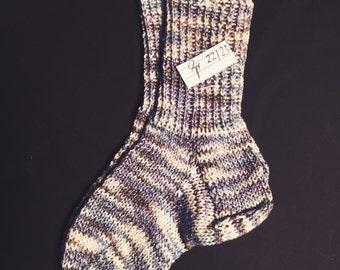 Wool socks for the little ones