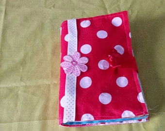 Childrens Quiet Books all hand made and made to order